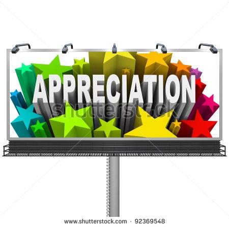 Employee Appreciation Clip Art Art appreciation descr...