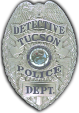 File Tucson Police Department Badge Png   Wikipedia The Free