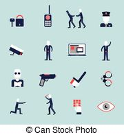 Funny Security Guard Clipart   Free Clip Art Images