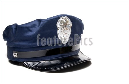 Police Officer Hat Clip Art Police Officer