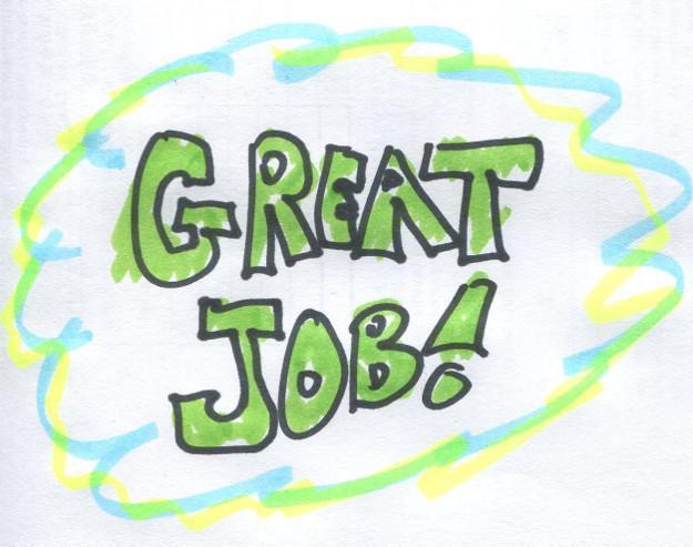 Employee Appreciation Clip Art Recognition Clipart - ...