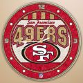 49ers Clip Art   San Francisco 49ers Nfl Bedding Room Decor Gifts
