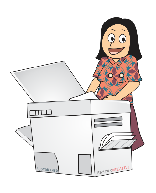 Copy Machine Clipart Ilang Copy Ba