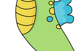 Green Seahorse Clipart   Clipart Panda   Free Clipart Images