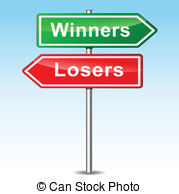 Losers Clipart And Stock Illustrations  7501 Losers Vector Eps