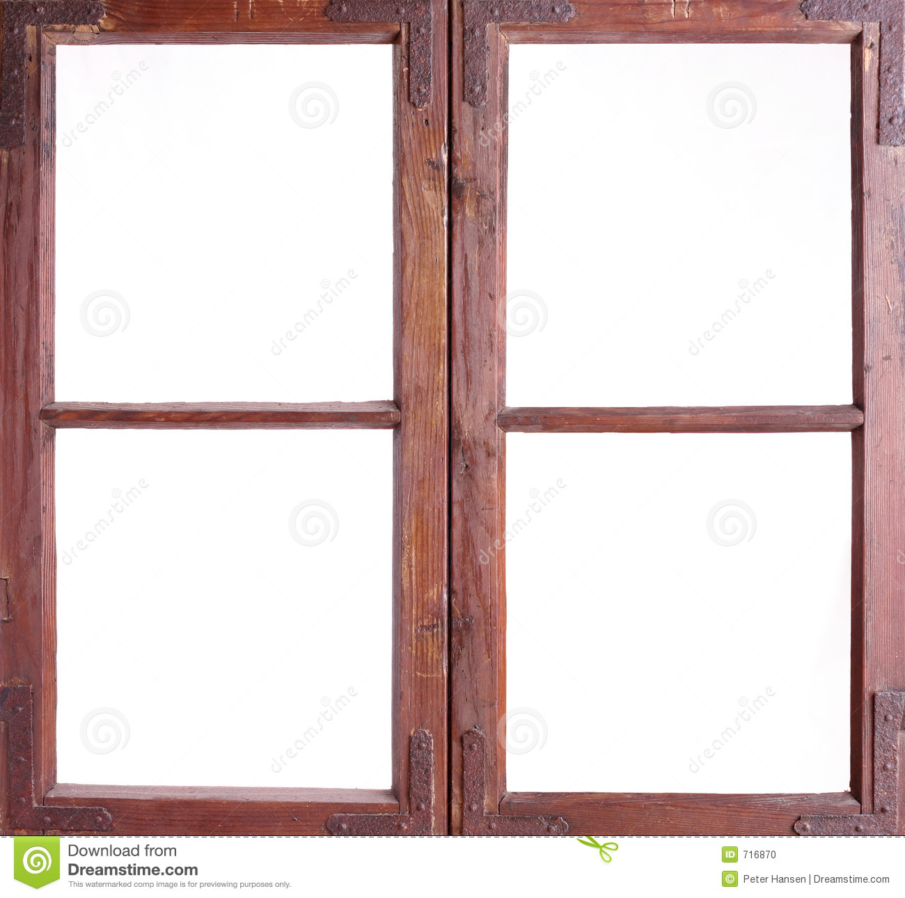 Window Frame Clipart - Clipart Kid