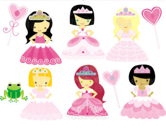 Princess Tea Party Clip Art Source Http Clipartbest Com Princess