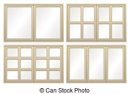 window frame vector clipart illustrations 4385 window frame clip art