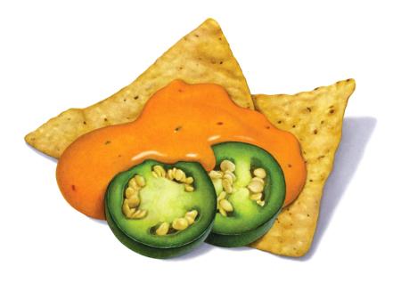 Clip Art Nacho Clipart nacho chips clipart kid cinco de mayo nachos cheese only