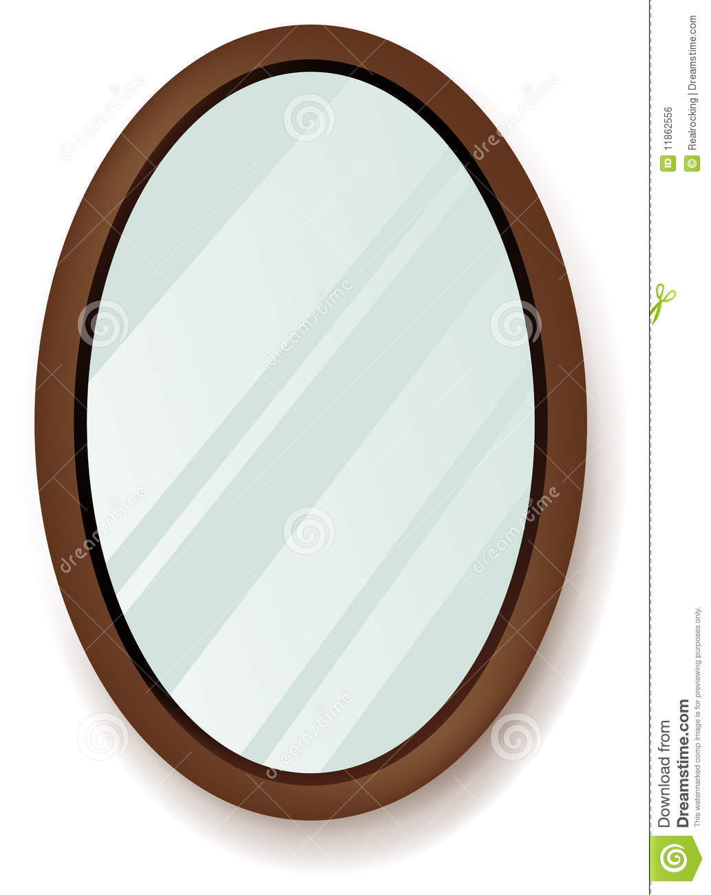Standing Mirror Clipart Clipart Suggest