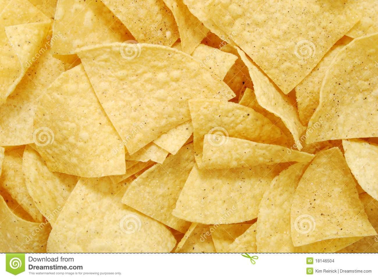 Nacho Chips Clipart - Clipart Kid