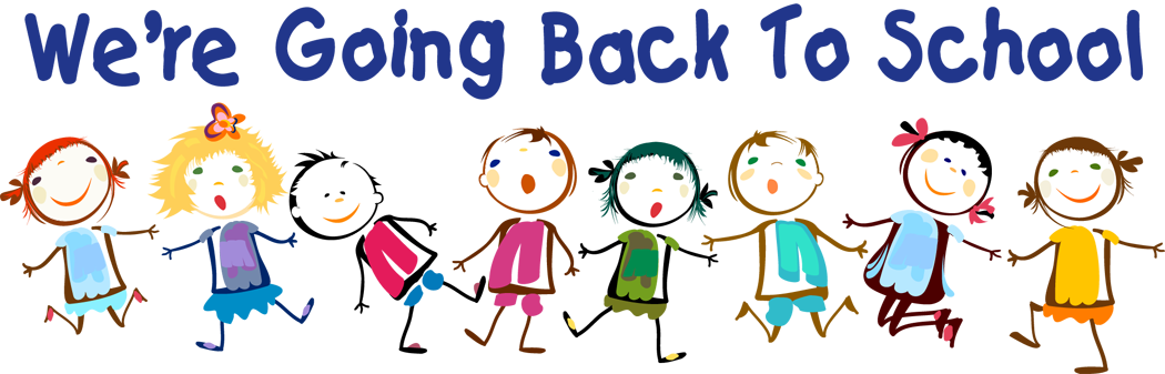 Our English Blog  Welcome Back To School
