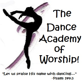 Praise Dance Clip Art The Dance Academy Of Worship