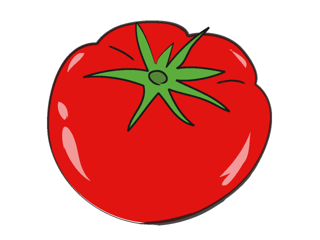 Related Pictures Illustration Tomato Clip Art