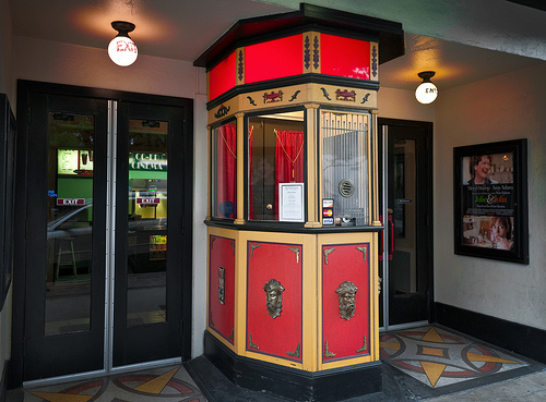 theater box office clipart clipart suggest