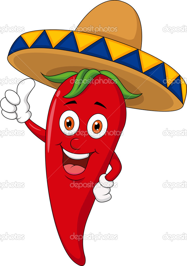 Mexican Hot Tamale Clipart - Clipart Kid