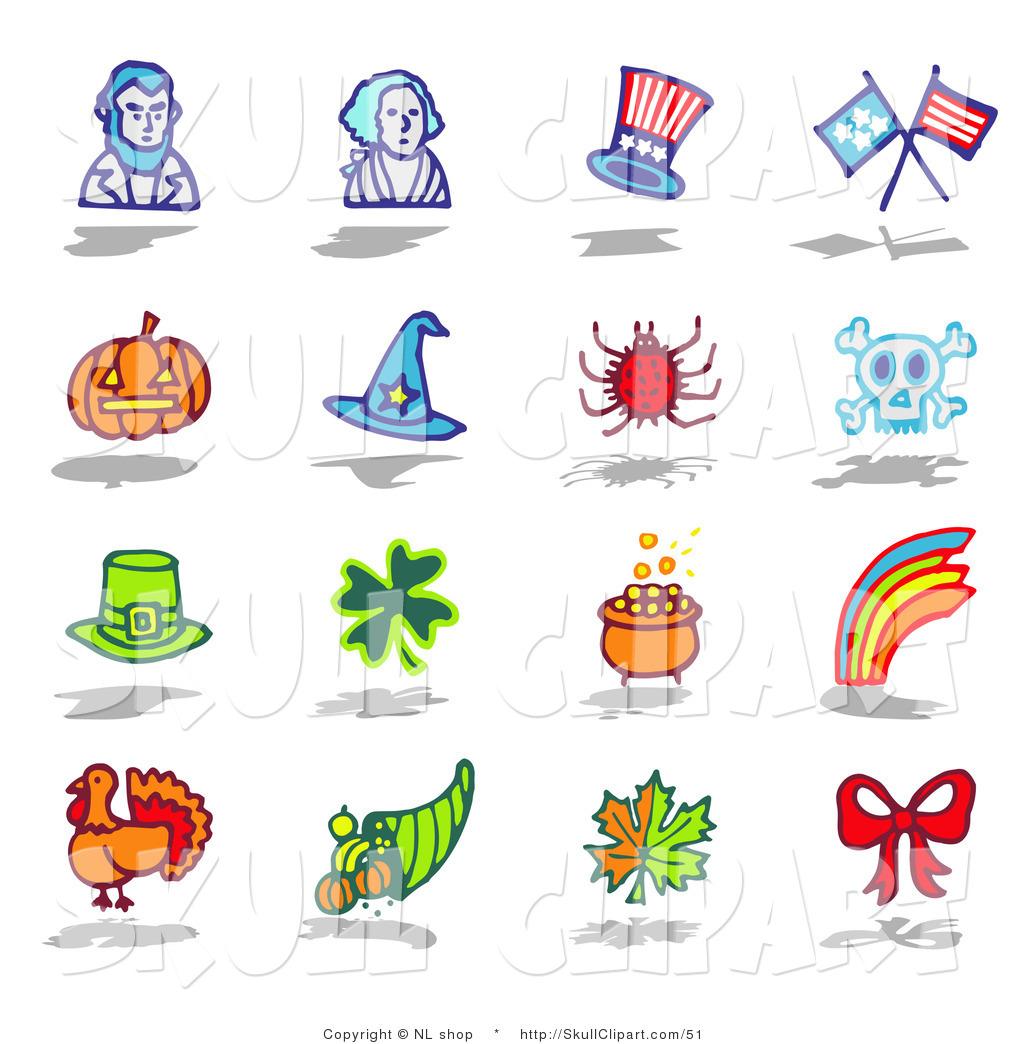 Calendar Holiday Clip Art : Holiday calendar clipart suggest