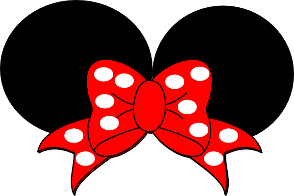 Pink Minnie Mouse Png Minnie Mouse Hi Png
