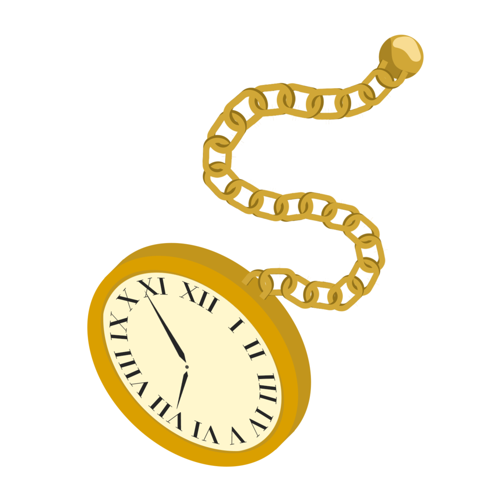Pocket watch clipart clipart suggest for Cartoon watches