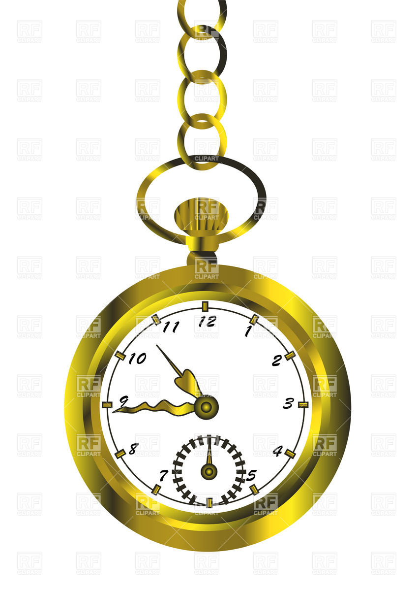 pocket watch clipart clipart suggest