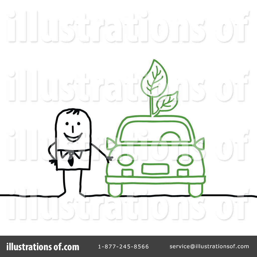 Royalty Free  Rf  Car Clipart Illustration By Nl Shop   Stock Sample