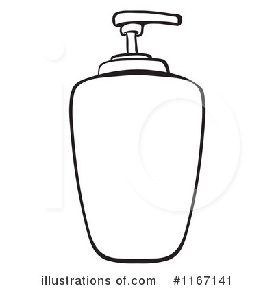 Soap Clipart  1167141 By Colematt   Royalty Free  Rf  Stock