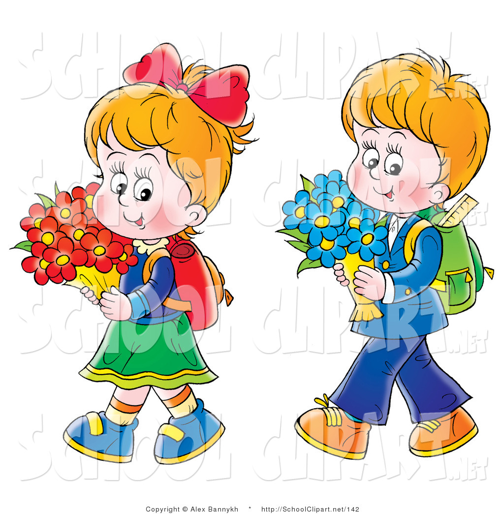 walking home from school clipart images pictures becuo