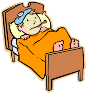 10 Cartoons Of Sick People Free Cliparts That You Can Download To You