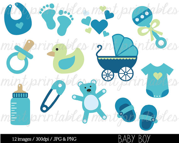 Boy Round Clipart - Clipart Kid