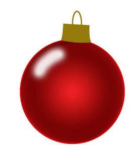 Christmas Tree Ornaments Clipart - Clipart Kid