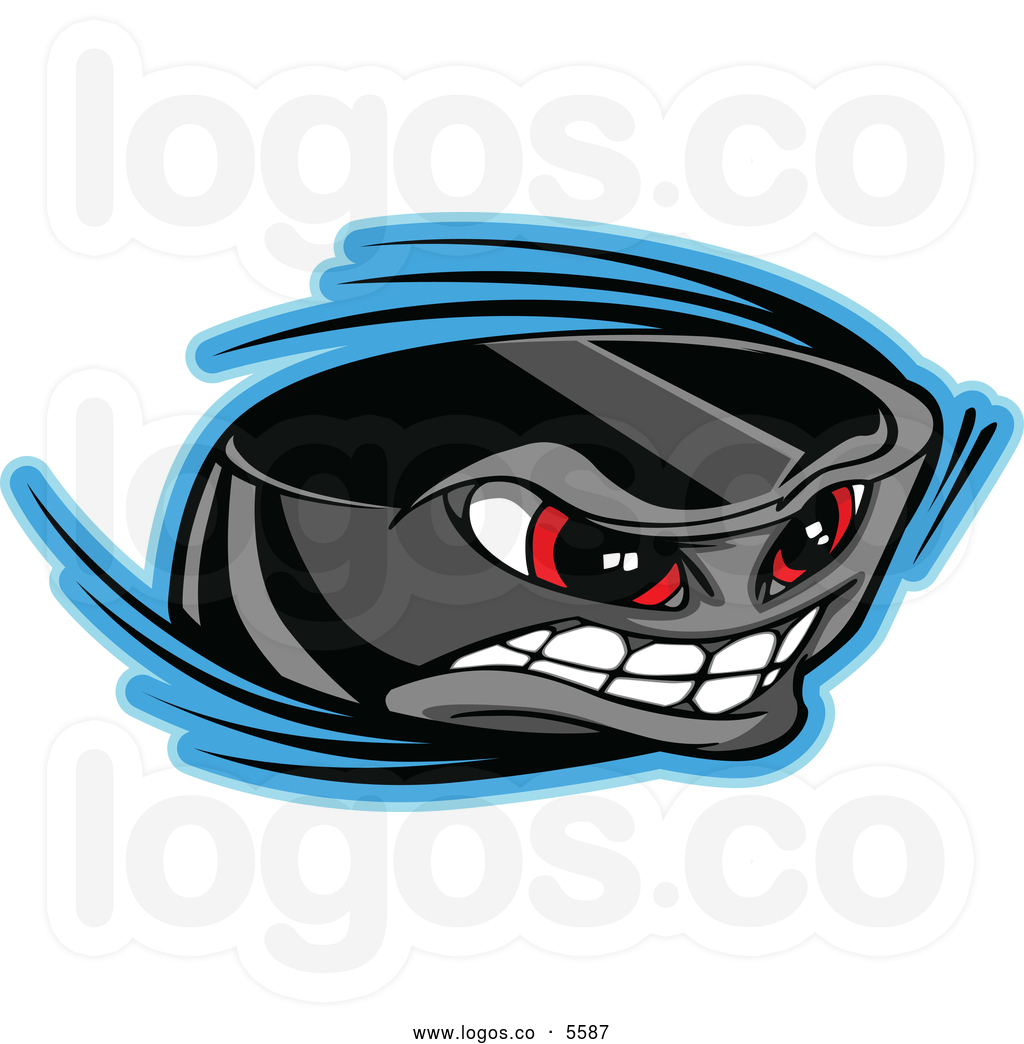 Fast Hockey Puck Clipart Puck Clipart