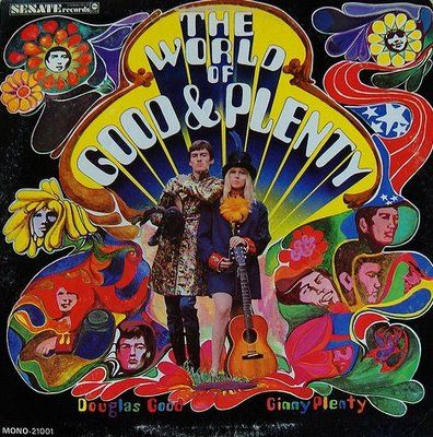 Groovy Man    60 S Psychedelic Album Cover Art   Pinterest