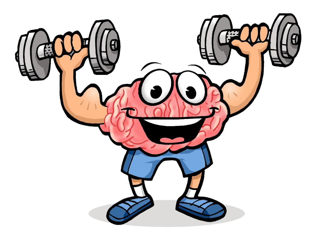 Jog Your Memory With Exercise   Brain Athlete
