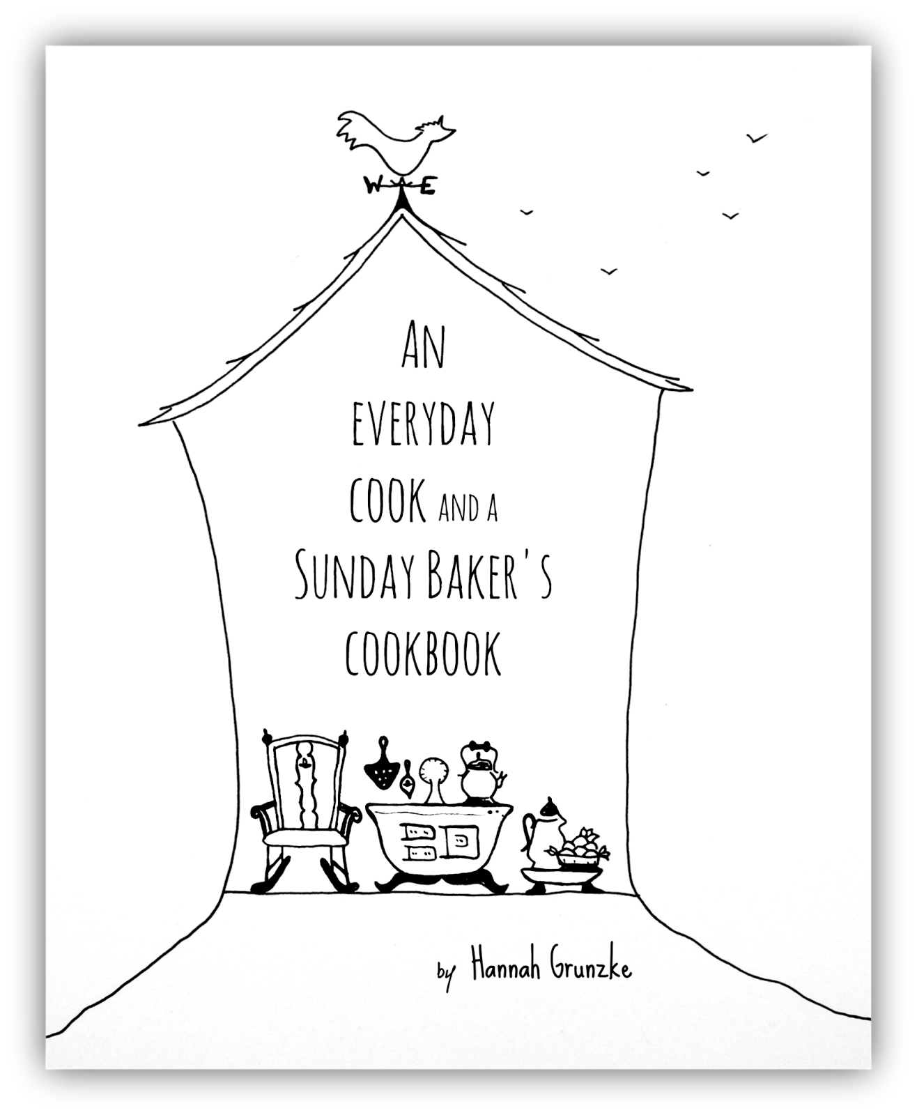 Cookbook Cover Template : Cookbook covers clipart suggest