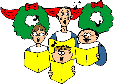 13 Christmas Choir Clipart   Free Cliparts That You Can Download To