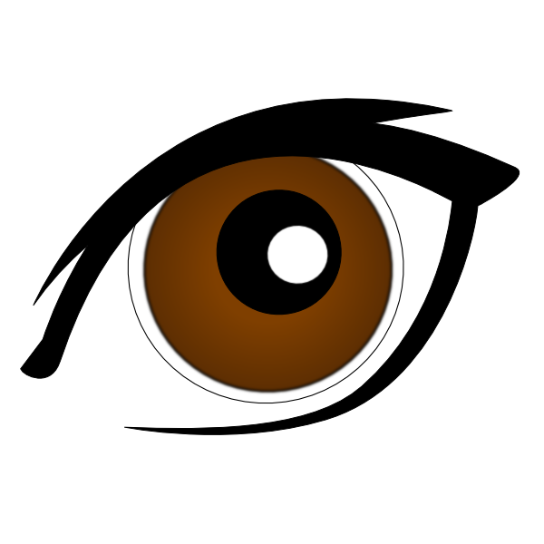 eyes in the dark clipart clipart suggest monster eyeballs clipart monster with no eyes clipart