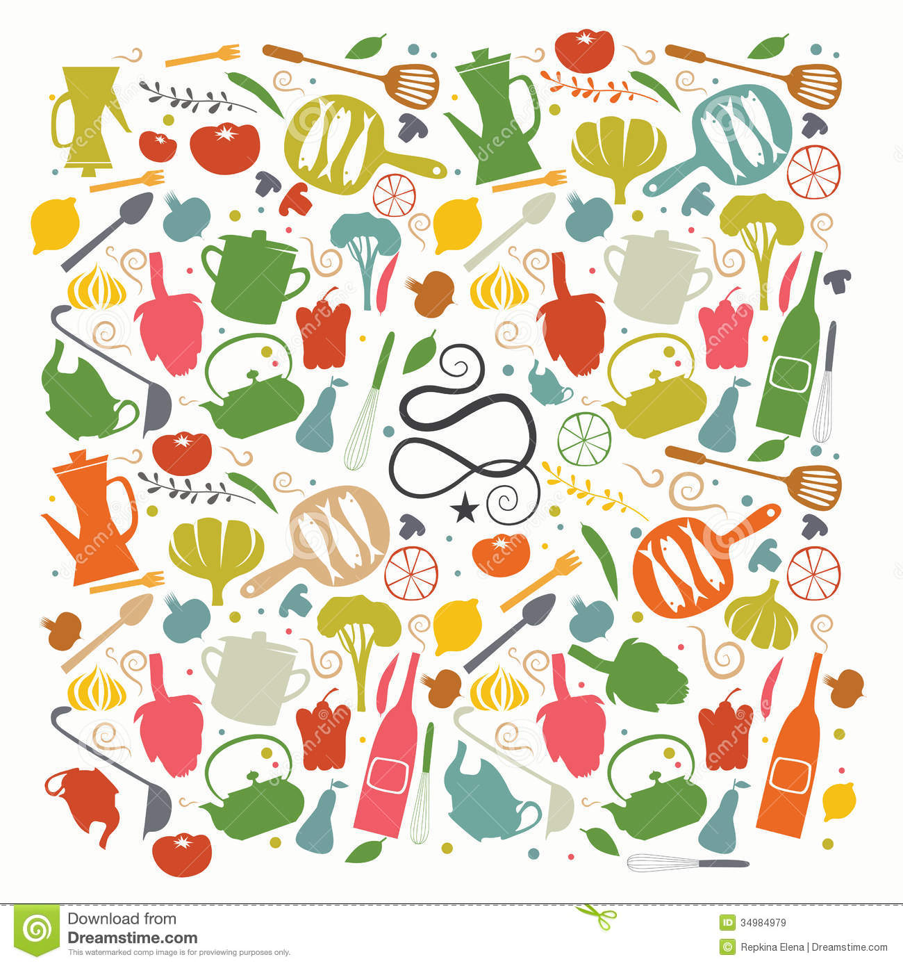 Cookbook Cover Template Free Download : Cookbook covers clipart suggest