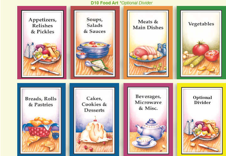 Cookbook Covers Clipart : Clip art church cookbook clipart suggest