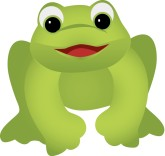Frogs Clip Art Baby Clipart And Baby Graphics   The Printable Baby