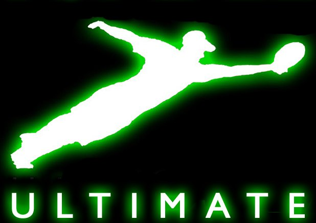 Ultimate Frisbee Clipart - Clipart Kid