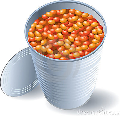 Baked Beans Clip Art – Cliparts