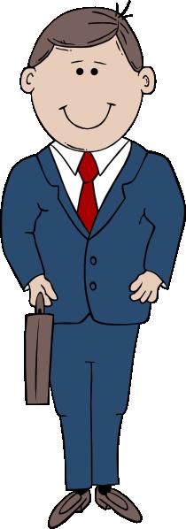 businessman clipart vector - photo #23