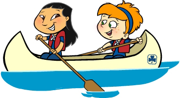Canoe 20clipart   Clipart Panda   Free Clipart Images