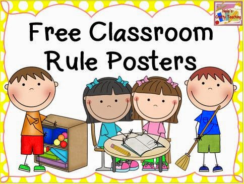 Preschool Rules Clipart - Clipart Kid