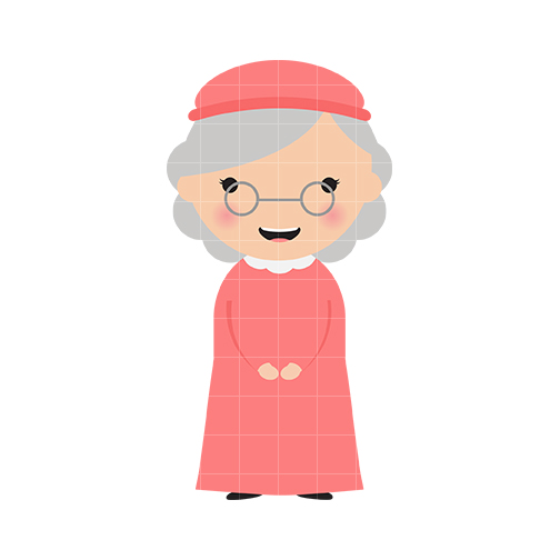 Grandmother Clip Art   Clipart Panda   Free Clipart Images