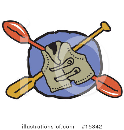 Kayak And Canoe Clipart   Free Clip Art Images