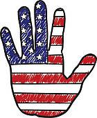 Patriotic Symbols Clipart - Clipart Suggest