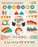 Business Infographics Template Vector Business Infographics Template