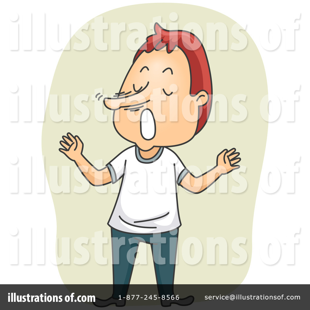 Liar Clipart  226401   Illustration By Bnp Design Studio