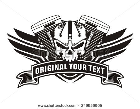 Motorcycle Gang Stock Photos Images   Pictures   Shutterstock